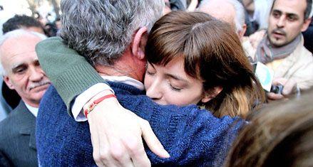 Lucila Frend fue declarada inocente en el juicio por el crimen de su amiga