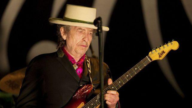 Se vienen otras 54 grabaciones inéditas de Bob Dylan