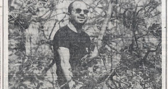 La historia de Jorge Sampaoli, un loco que bajó de un árbol en Casilda y tocó el cielo en Chile