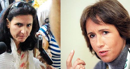 Caso García Belsunce: piden detener a la hermanastra de María Marta