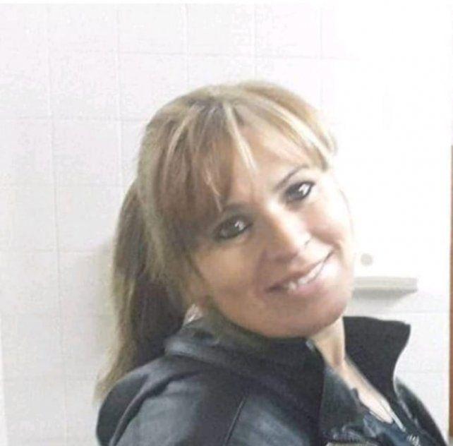 Andrea Barrionuevo tenía 44 años y era la encargada del sector loteos de Roldán.