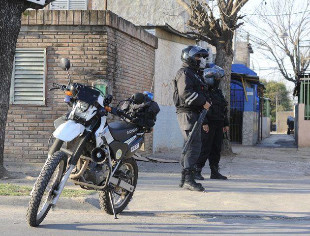 Fein: Cada barrio contará con una estructura de policía