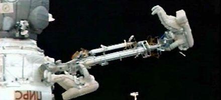 Según la Nasa, China supera a EEUU en la carrera espacial
