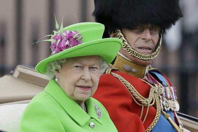 Protocolo Real. Los preparativos para el fallecimiento de Ia monarca.