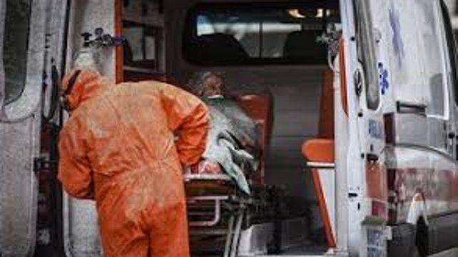 Trágico récord de 166 muertes en un día en todo el país