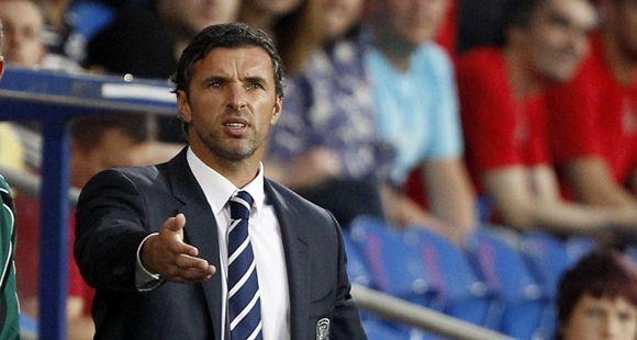 Encontraron ahorcado al técnico de la selección galesa de fútbol, Gary Speed