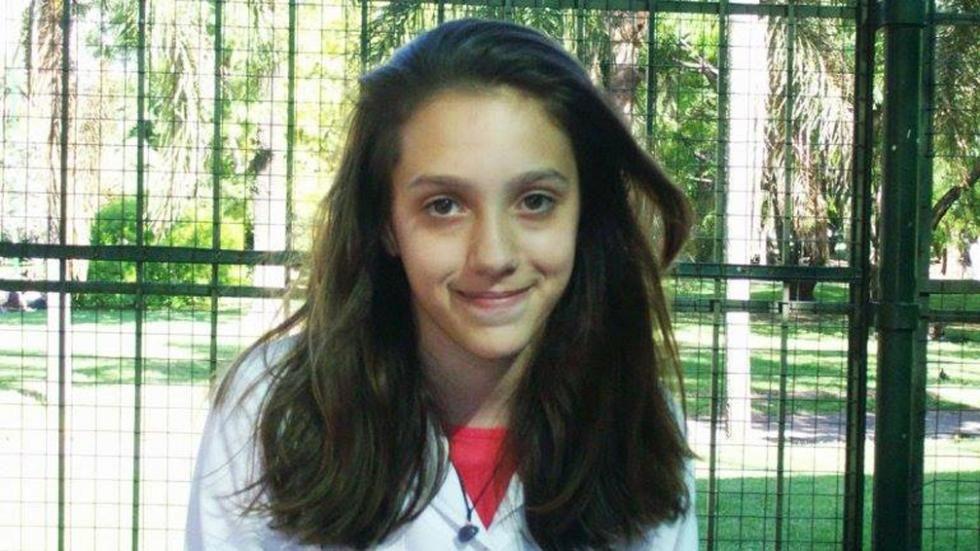 Lola tenía 15 años. Su muerte aún es un misterio y por el momento no hay detenidos.