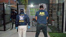 Los dos jóvenes que fueron detenidos ayer viven en la zona de la Base Aérea.