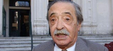 Strassera culpó al Congreso por las demoras en los juicios a represores