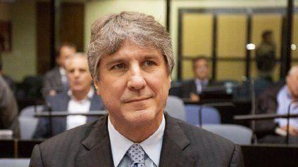Boudou había sido condenado por coima y administración fraudulenta en la causa Ciccone Calcográfica.