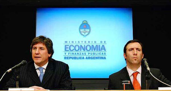 Lorenzino será el ministro de Economía y Cristina dio un fuerte respaldo a Moreno