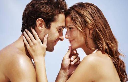 Los científicos crearon el mapa térmico del amor que determina si una persona está o no enamorada.