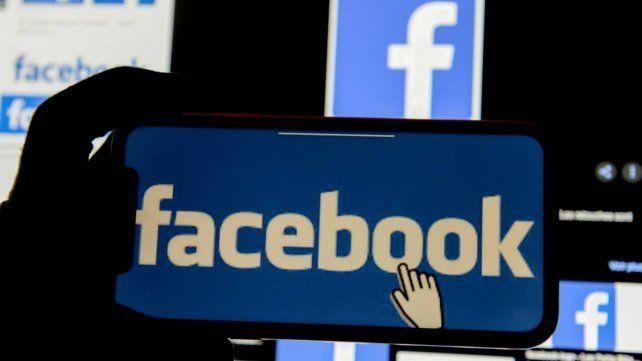 Facebook deberá pagar más de 350 mil dólares en Moscú.
