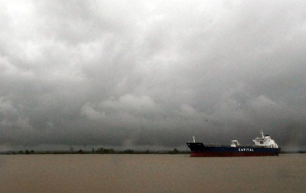 Las tormentas se desarrollarán en el transcurso de la jornada y la madrugada del viernes. (Foto de archivo)
