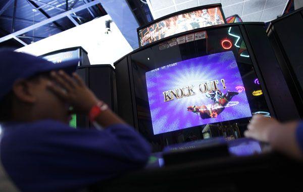 La industria de los videojuegos en Argentina está integrada por unas 70 empresas pequeñas y medianas. Es líder en la región.