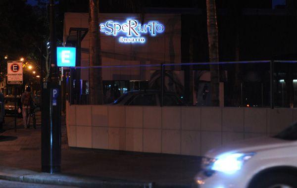 La situación está dada para la clausura del polémico bar ubicado en Presidente Roca y Zeballos