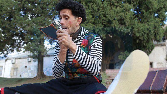 Entrevista con Juan Folonier