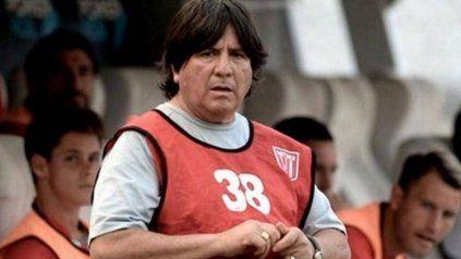 Se murió el Brujo Manuel, el personaje místico que trascendió por el fútbol