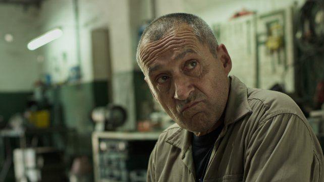 Germán de Silva es el protagonista de la película Tomando Estado.