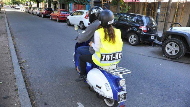 Las nuevas normas para motociclistas fueron publicadas hoy en el Boletín Oficial.
