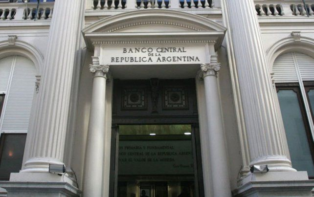 El Banco Central descartó un feriado bancario