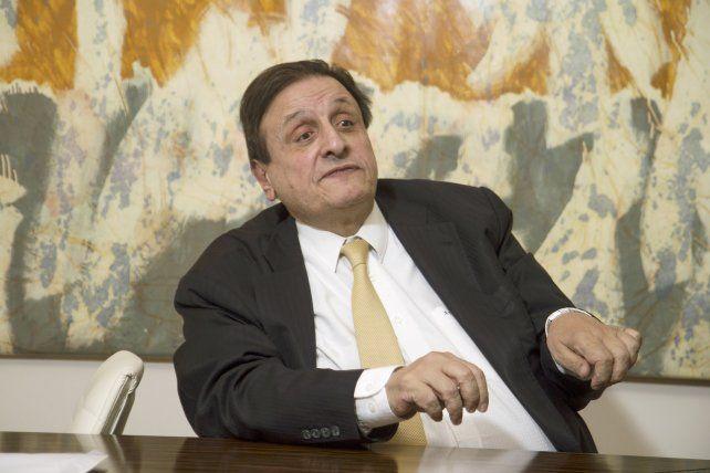 El dirigente radical de Mendoza tenía 71 años.