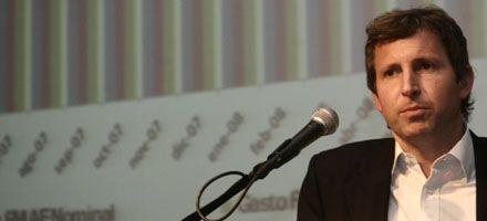 Frigerio: La variable de ajuste son los fondos a las provincias