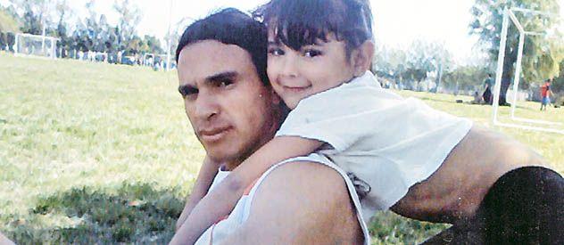 VICTIMAS. Leandro Ojeda y Triana Racoski