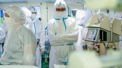Coronavirus: Rosario registró 512 casos nuevos de los 1.574 que notificó la provincia de Santa Fe