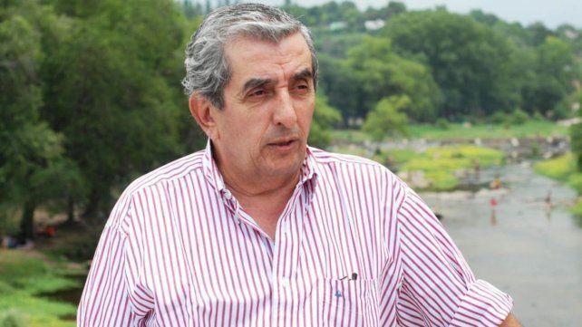 El Negro Álvarez hizo público su voto del 27: No tiene que volver Cristina