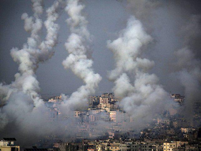 Pandemia y guerras