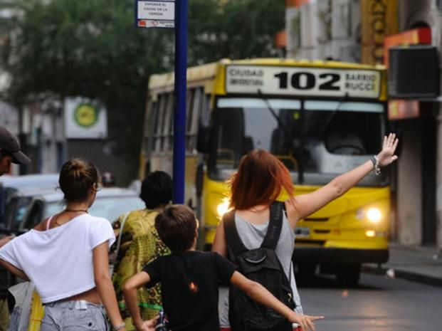 El lugar de tramitación será el Centro de la Juventud (avenida Belgrano y San Martín).