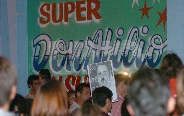 El super Don Alberto