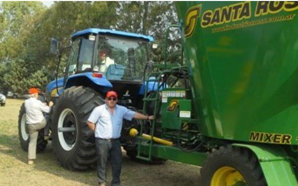 Nacionales. La mayoría de las empresas de maquinaria agrícola son de capitales argentinos.