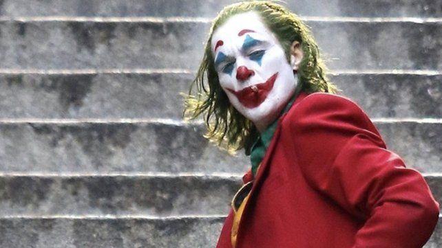 Joaquin Phoenix perdió más de 20 kilos para convertirse en Joker
