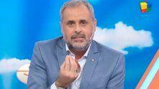 ¿A quién le pegó? Jorge Rial utilizó la red social del pajarito para criticar a un periodista que abandonó el programa.