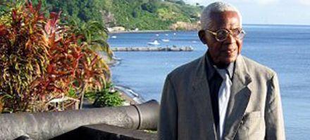 Murió Aimé Césaire, un filósofo defensor del valor de los africanos y sus culturas