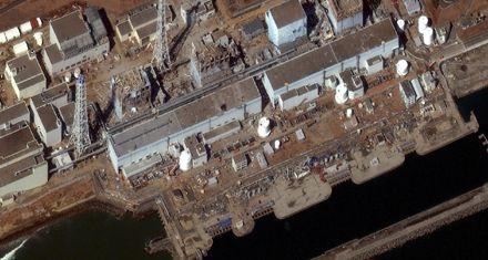 El gobierno japonés eleva el nivel de alerta nuclear pero dice que superará la catástrofe