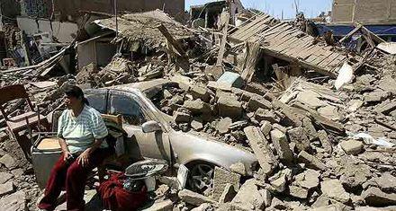 Un estudio advierte que Bolivia podría sufrir un sismo similar al de Japón