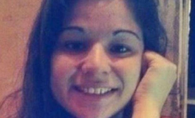 Marilyn Ríos había desaparecido el jueves último cuando viajó desde un pueblo del interior de la provincia a la ciudad capital.