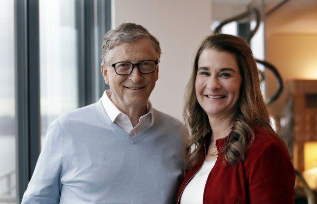 Bill y Melinda Gates ya están oficialmente divorciados.