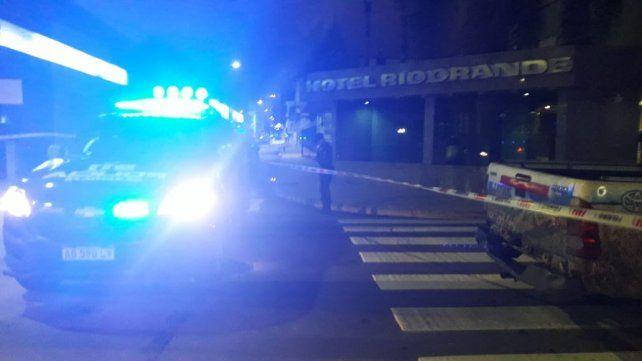 Una nueva amenaza de bomba al búnker de Cambiemos en Santa Fe