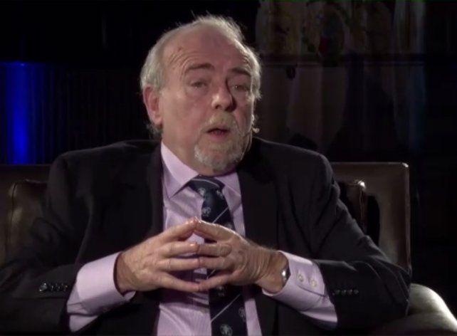 Análisis. El presidente de la Bolsa de Comercio de Rosario
