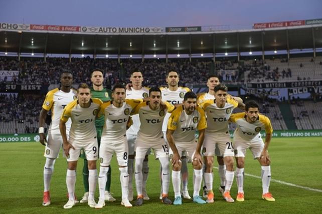 Central le ganó a Talleres 1 a 0 con gol de Zampedri la última vez que se enfrentaron en Córdoba en 2018