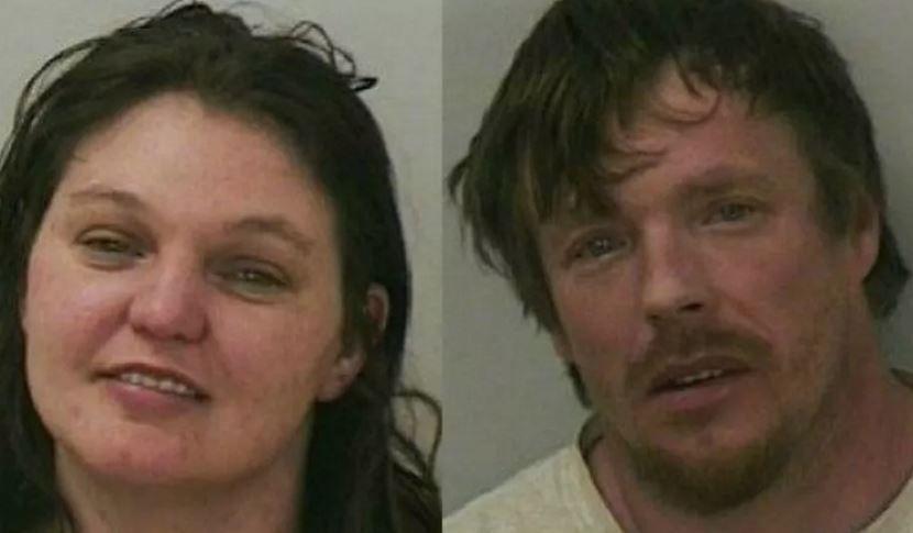 Jason Roth de 36 años y Amanda Eggert