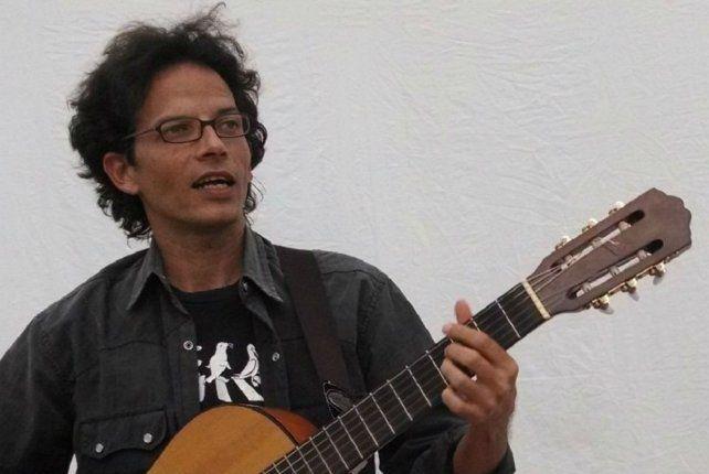 Axel Milanés trae su ritmo cubano a Rosario