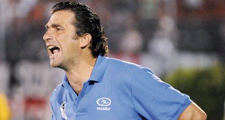 Pizzi se convertirá esta tarde en el nuevo director técnico de Rosario Central