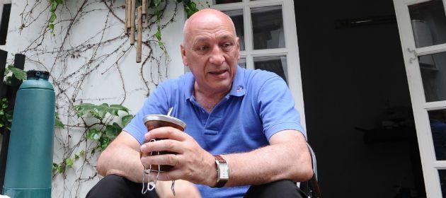 Bonfatti: Si alguien saca partido del 8N se equivoca, nos mete en una espiral que nos hace mal