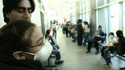 Expertos recomiendan la vacuna contra la gripe para reducir el número de infartos