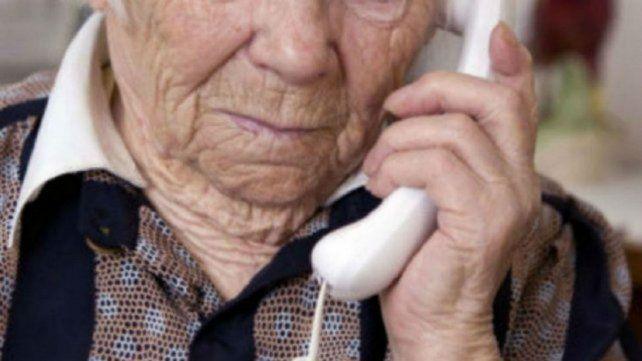 Preocupación por el aumento del número de estafas telefónicas en Rosario.